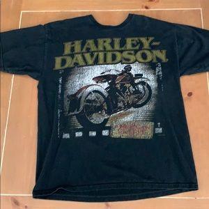 Harley-Davidson New River Short Sleeve Shirt